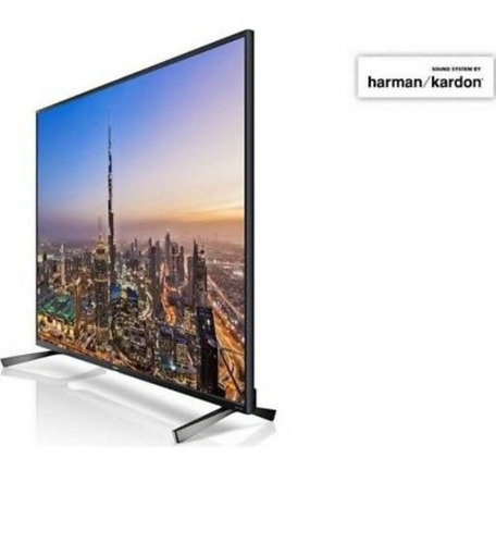 tv 43 4k hdr smart tv