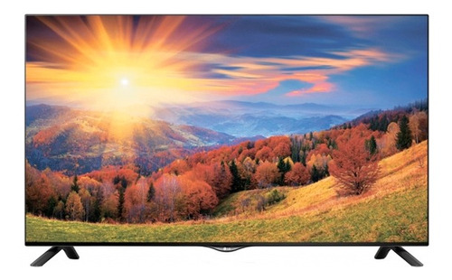tv 48  led tcl 48d2730 smart full hd isdbt - tecsys
