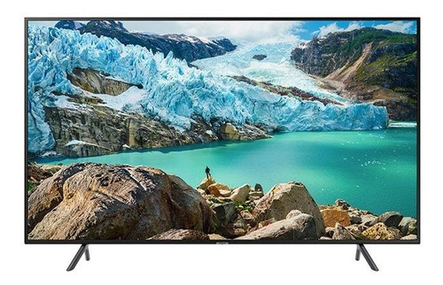 tv 55'' 138cm samsung 55ru7100 uhd smart tv