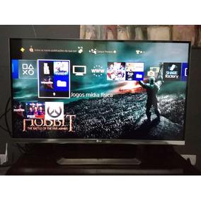 8bce64a2ba7 Smart Tv Lg 42 Led 3d Wi Fi Internet 6 Oculos Lm7600 - Eletrônicos ...