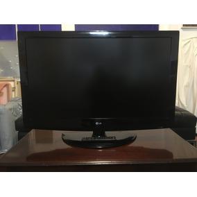fe5c9c475 Tv Lg Lcd Hd 42 Polegadas 42lg30r Com Controle E Suporte
