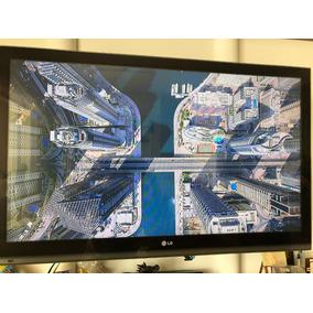 8dd6074b8 Smart Tv Led 42¿ Full Hd Lg 42l Com Função Torcida