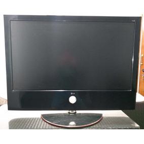 ed613cca5 (defeito) - Tv Full Hd Lg Scarlet Lcd 47 Polegadas 47lg60fr