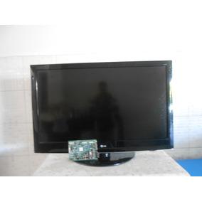 123a56e0a Vendo Um Tv Lg - 42 Polegadas Com 1 Defeito Na Placa Logica