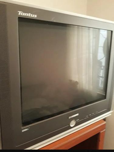 tv analógica samsung tantus 32 , excelentes condiciones