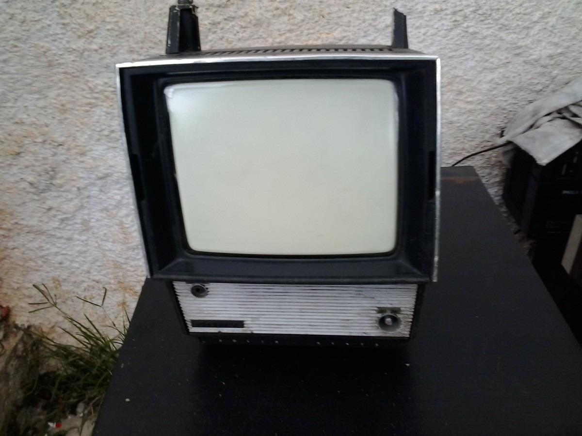Tv antiga port til sony anos 70 s r 70 00 em - Television anos 70 ...