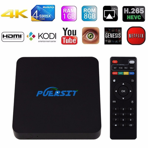 tv box 1080p 1gb ram 8gb flash iptv 4k smart media player