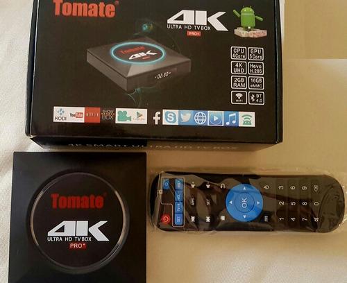 tv box 2 gigas de ram