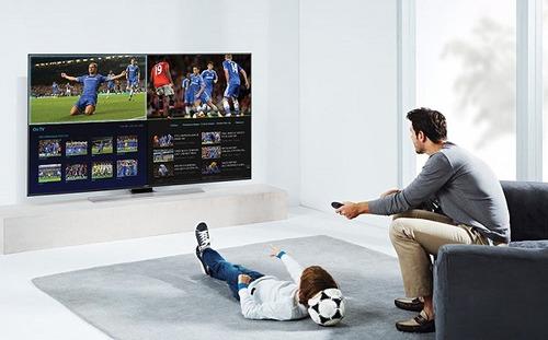 tv box 2gb ram 16 gb rom - android 8.1 / boris importaciones