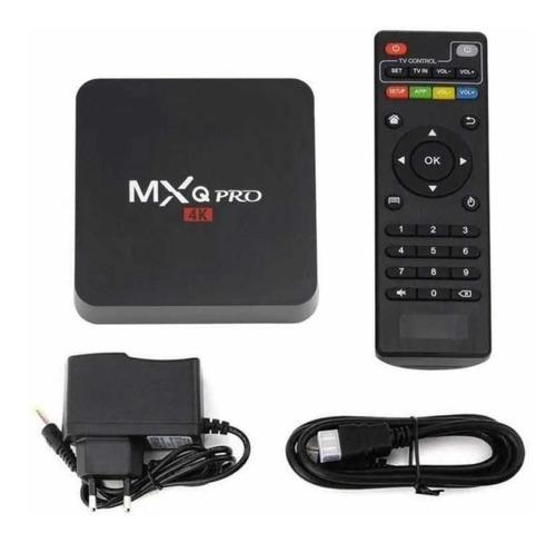 tv box 4 gb ram 32 gb memoria