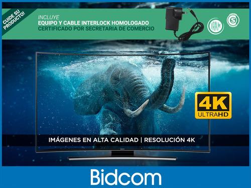 tv box 4k convertidor a smart tv dongle netflix peliculas