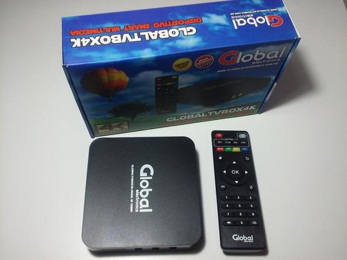 tv box android 6.0 ultra hd 4k global electronics