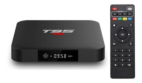 tv box android t95 super original en su caja somos tienda
