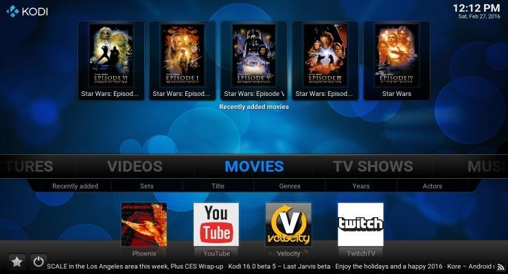 Tv Box Android Tx2 Smart Tv Con Mini Teclado Inal 225 Mbrico