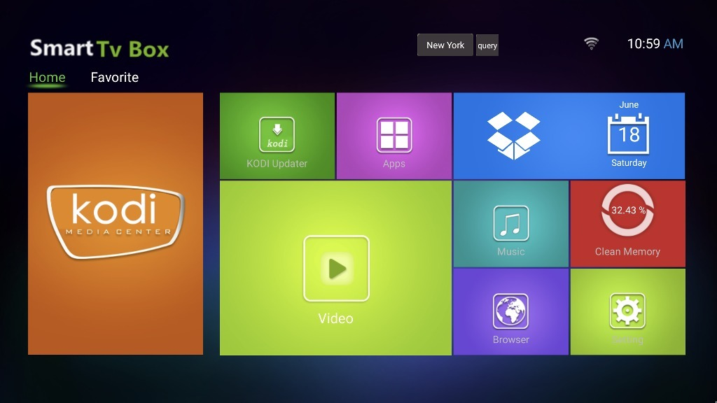 how to use x96 smart tv box