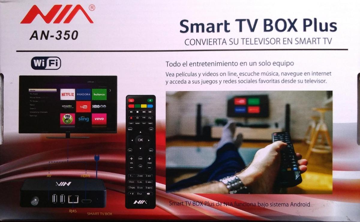 Tv Box Con Tdt Todo En Uno Youtube Internet