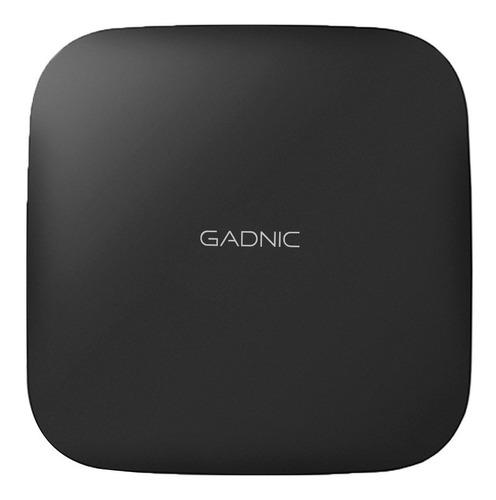 tv box convertidor smart tv 4k 2gb ram quadcore android con control remoto gadnic