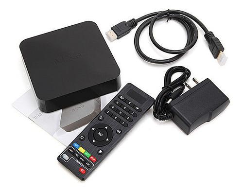 tv box full hd 1gb ram 8gb interna smart tv