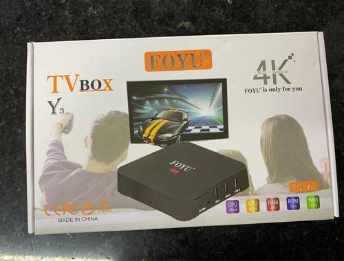 tv box hdmi 2 gb