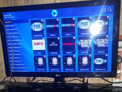 tv box - lista top sem travamentos