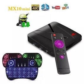 Try These Tv Box Mx10 Android 8 1 Oreo Rk3328 4gb Ram {Mahindra Racing}