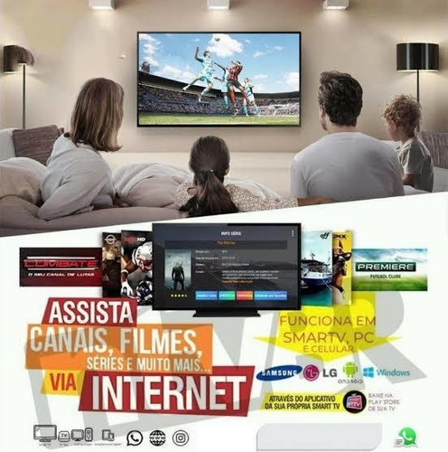 tv box / smart tv