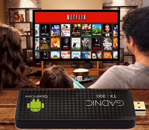 tv box smart tv android wifi hdmi mini pc netflix hd