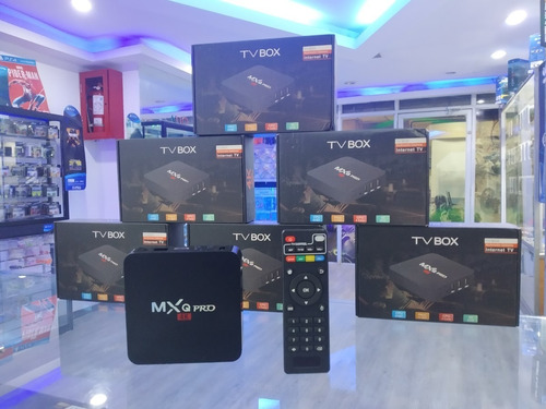 tv box smart tv smart tv android 50vrd chacao