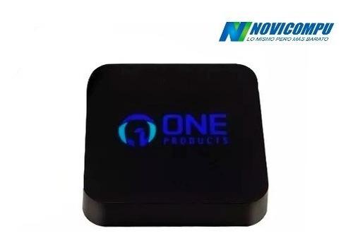 tv box tx3 2gb ram 16gb interna android ¡potentisimo!