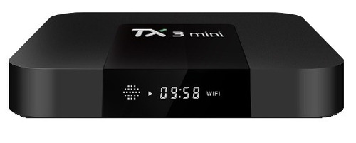 tv box tx3 mini 1gb ram 8gb rom 4k android 7.1 jarytec
