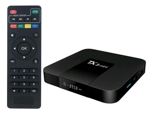 tv box tx3 mini 2gb 16gb smart tv android 7.1 control