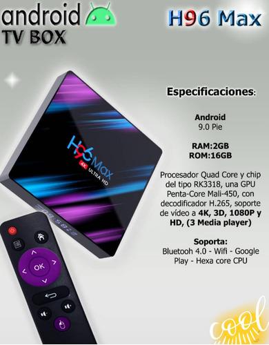 tv box tx3 mini convertidor para tv