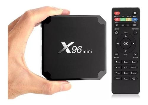 tv box x96 mini 1gb 8gb android 7.1.2 4k