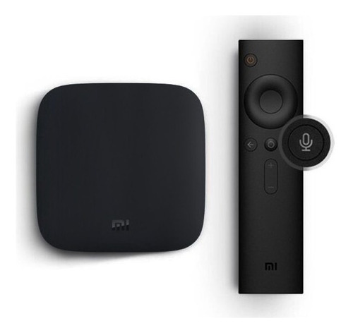 tv box xiaomi mi box s 2019 android 9.0 internacional espan