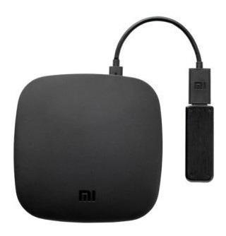 tv box xiaomi mi box s 4k 2g 8g android chromecast netflix