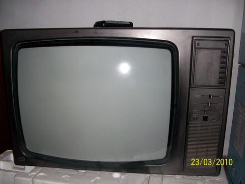 tv color 26  (27 ) talent c/control remoto original y manual