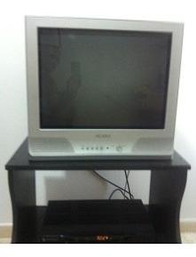 tv convencional samsung 21 pulgadas - modelo cl21n11mj
