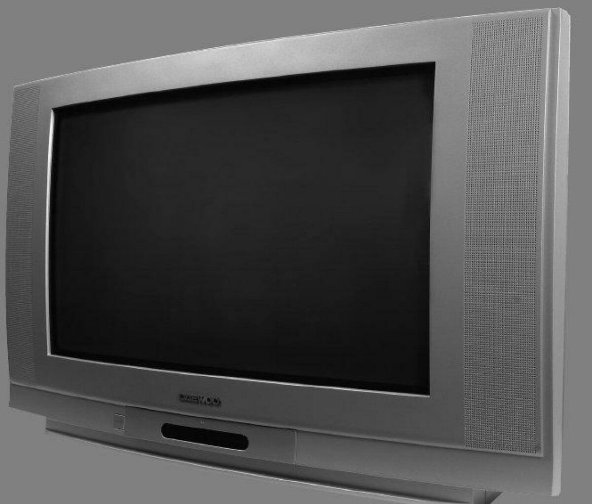 Tv Daewoo 29 - Bs. 69.500,00 en Mercado Libre