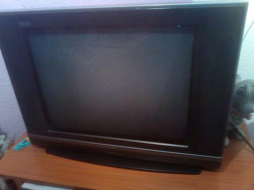 tv daewoo neoslim 21 inches casi nueva ofrece