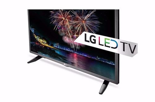 tv de 32 pulgadas led lg 51lh usb hdmi nuevo factura