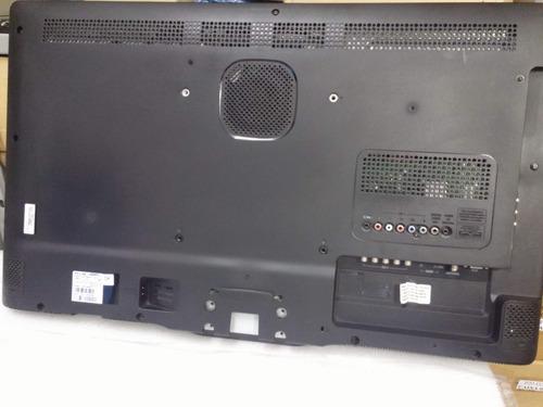 tv de led philips 32pfl5606 sem base e sem controle seminova