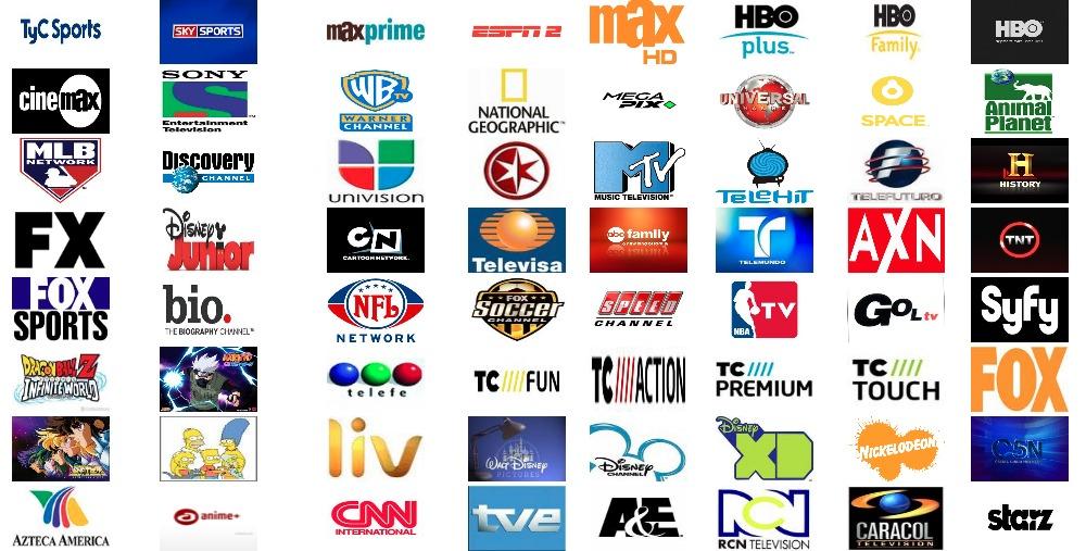 Tv De Paga Gratis Mas De 1 000 Canales Android Smart Tv