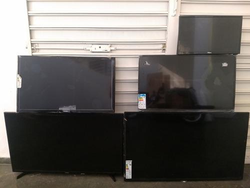 tv decorativa para mostruário showroom decoração ambientes