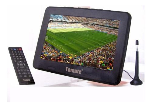 tv digital / monitor led 9 colorido modelo mtm-909 promoção