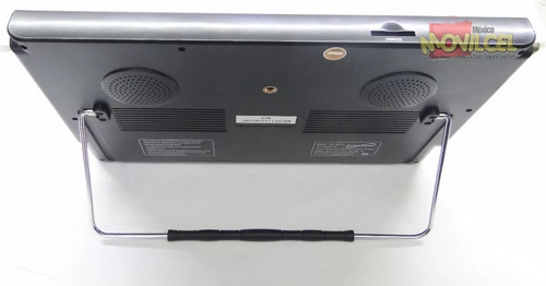 tv digital portatil pantalla led 12 usb sd monitor hdmi hd
