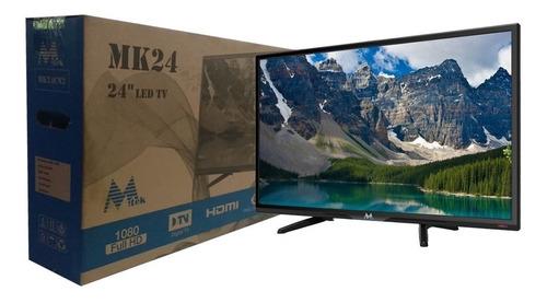 tv e monitor led 24 mtek mk24cn2 full hd digital hdmi/usb !