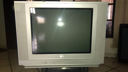 tv flatron lg 21''
