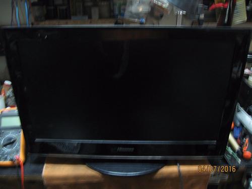 tv hisense 24