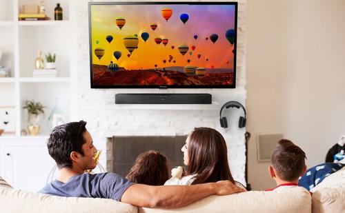 tv innova 32 hd android + soporte + antena + seguro