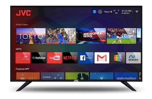 tv jvc 32 pulgadas smart tv wifi entrega a domicilio